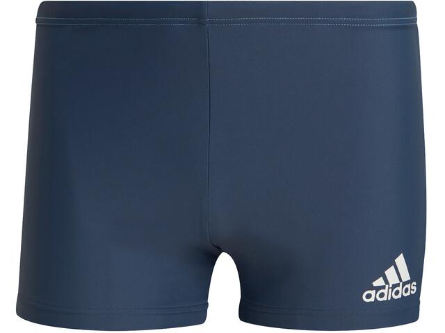 adidas Fit Taper Boxers Men, azul